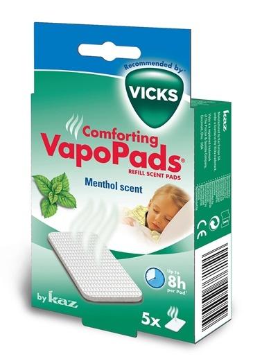 Bebek Bakım Ürünleri-Vicks